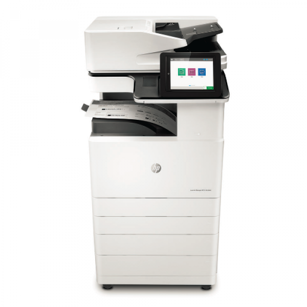 Laserjet Managed MFP E72530dn